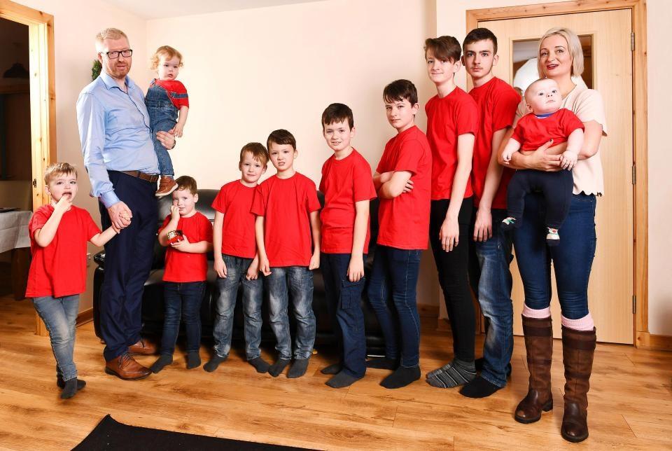 familia-escocesa