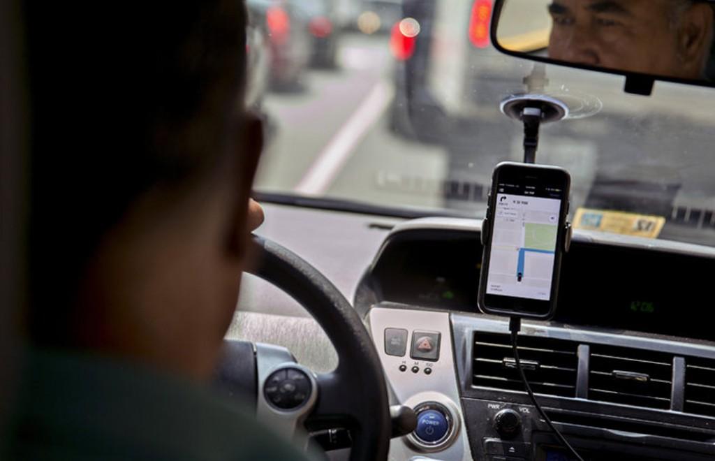 uber-conta